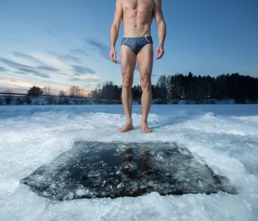 Athletic Recovery Centre | Ice Bath
